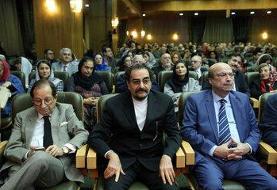 شهرام ناظری: متاسفانه در ایران خیلی به فرهنگ و مشاهیر ما علاقهمند نیستند