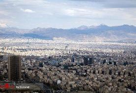 وضعیت آب و هوایی در مناطق زلزله زده چطور خواهد بود؟