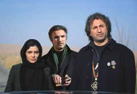 """آمار فروش سینمای ایران/ """"مطرب""""، صاحب عنوان دارنده بیشترین مخاطب این هفته"""
