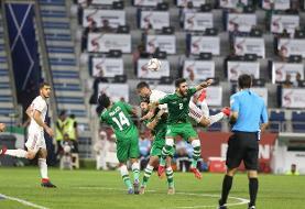 فیفا با درخواست ایران، داور بازی با عراق را تغییر داد