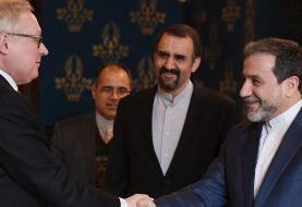 عراقچی به اسپوتنیک: منافع ایران در برجام باید تایید شود