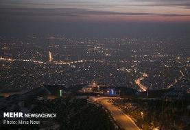 افزایش غلظت آلایندهها در شهرهای پرجمعیت