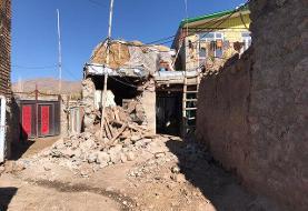 اماکن ورزشی در اختیار زلزله زدگان قرار میگیرد
