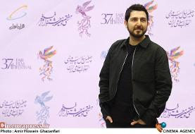 محمدرضا غفاری به «شهربانو» پیوست