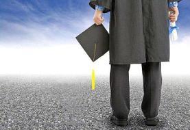 یک انگیزه داوطلبان دکتری، تأخیر انداختن بیکاری است | شاغل شدن با دکتری سختتر از لیسانس