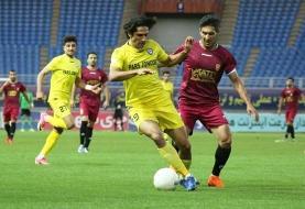 هفته دهم لیگ برتر فوتبال؛ خیز گلمحمدی برای صدر