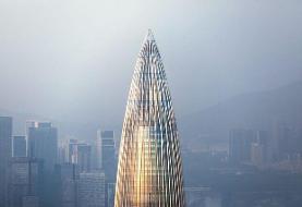 مجموعه تصاویر   نامزدهای نهایی بهترین عکاسی معماری ۲۰۱۹