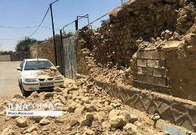 توضیحات رئیس سازمان مدیریت بحران کشور/ تخریب حدود ۳۰۰ تا ۵۰۰ واحد مسکونی/ احتمال وقوع زلزله ...
