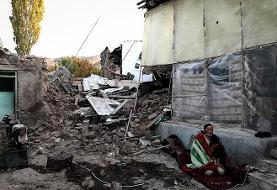 انرژی زمین در مناطق زلزلهزده تخلیه شده است؟