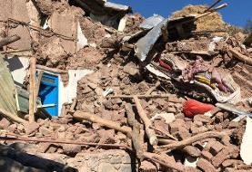تعداد جانباختگان  زلزله آذربایجان شرقی به ۶ نفر رسید