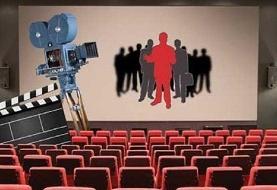 ایفای نقش هنرپیشه آمریکایی در فیلم ایرانی