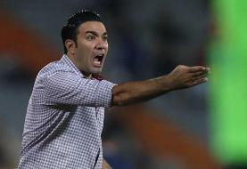 شکایت باشگاه پرسپولیس از نکونام به خاطر اظهاراتش در شبکه ورزش