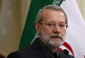 لاریجانی: افزایش تعرفههای مخابراتی مطلوب نیست