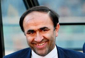 حسنزاده از کمیته انضباطی فوتبال رفت/ موافقت تاج با استعفا