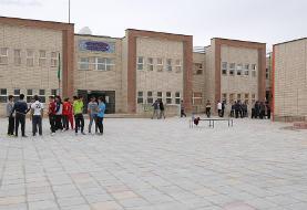 احداث ۱۲ بیمارستان و بیش از هزار مسجد توسط بنیاد برکت/ احداث ۱۶۴۰ مدرسه طی ۱۲ سال