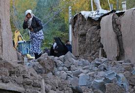 روحانی: مردم زلزلهزده آذربایجان شرقی خانه اجاره کنند؛ دولت پول آن را ...