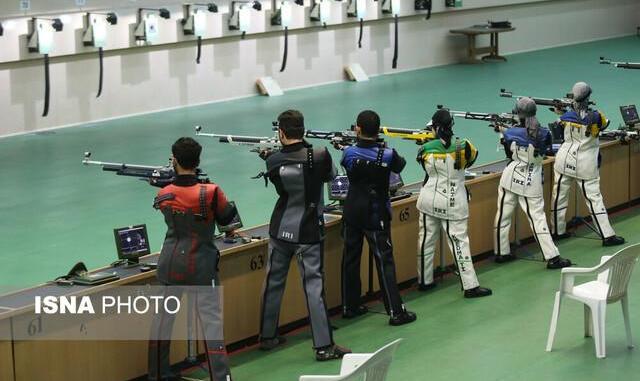 حسرت سومین المپیک برای الهه احمدی! صداقت سهمیه تیراندازی المپیک توکیو را کسب کرد