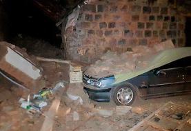 خبر خوب وزارت کار برای کارگران در مناطق زلزله زده