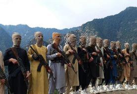 (تصاویر) بیعت با رهبر جدید داعش