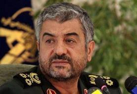 توضیحات فرمانده سابق سپاه در مورد بازداشت روح الله زم