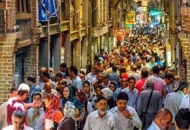 هشدار درباره بحران فروریزش و آتشسوزی در بازار تهران | اقدامات مُسکنوار اوضاع بازار را پیچیده ...