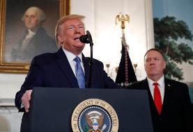 شکست کمپین فشار حداکثری آمریکا علیه ایران/آمریکا مسئول ایجاد تنش است