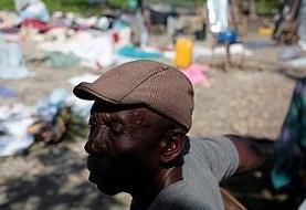 بیش از یک سوم از مردم هائیتی در ناامنی شدید غذایی