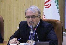هشدار وزیر بهداشت به آقازادههای کمسواد