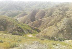 تجمع اعتراضی به فعالیت یک معدن در تنها منطقه بکر باقیمانده سرخه/فعالیت معدن خنار متوقف شد