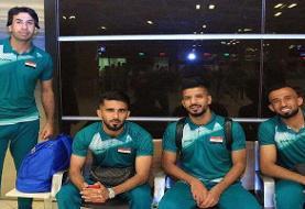 آخرین خبر از تیم ملی فوتبال عراق قبل از دیدار با ایران