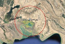 پهپاد منهدم شده توسط ارتش، اسرائیلی بود؟ /آماده باش سامانه های موشکی در خوزستان و بوشهر بعد از ...