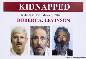 ایران: رابرت لوینسون در دادگاه انقلاب پرونده دارد