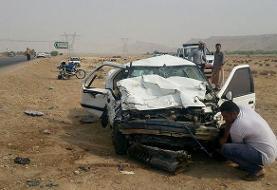 ورود مدعی العموم به موضوع کاهش تصادفات جادهای در شادگان