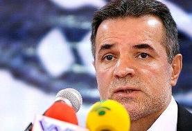 اظهارات انصاری فرد درباره نقش روحانی، معاون ظریف و وزیر ورزش | کدام تیم حکومتی است؟