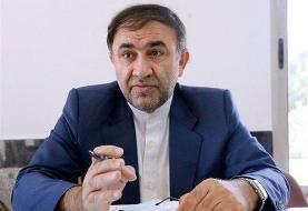 خداحافظی حسنزاده با کمیته انضباطی فدراسیون فوتبال