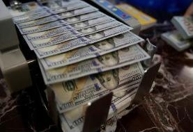 دلار و یورو ارزان شد