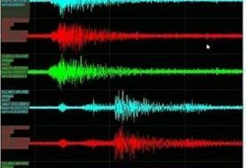 امروز؛ زلزله