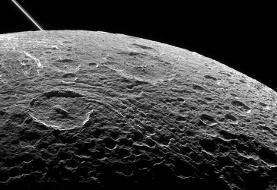 بررسی نخستین سنگ دست نخورده «ماه»