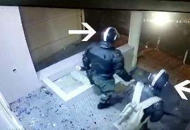 واکنش پلیس به تصاویر تخریب منازل توسط افراد منتسب به ناجا