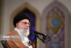 توجه ویژه رسانههای عربی به اقامه نماز جمعه این هفته به امامت رهبری