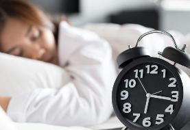 افشای روش خواب ۱۵ دقیقه ای