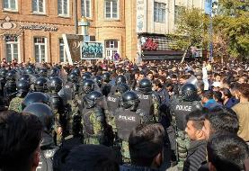 علی مطهری: کسانی که اعتراض دارند باید به راحتی بتوانند حرفشان را بزنند