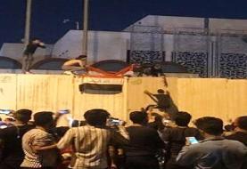 رسانه عراقی: بازداشت عامل حمله به کنسولگری ایران در نجف