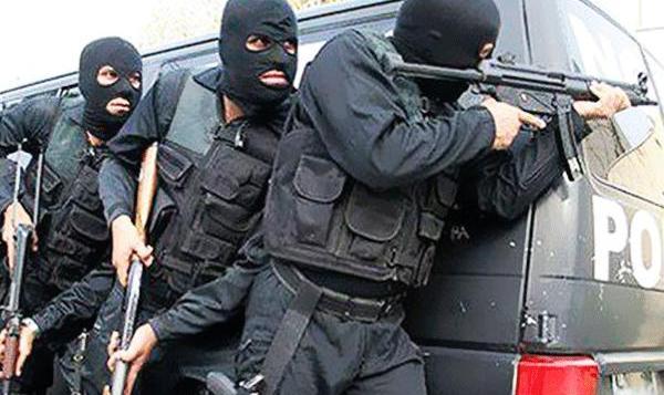 درگیری مسلحانه مرگبار پلیس با متهم در دشتستان: دو نفر کشته شدند