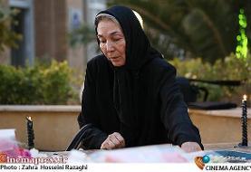 تجلیل از شهدای هنرمند پشتوانه معنوی هنر ایران است