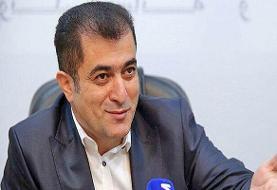 امضا حکم سرپرستی خلیلزاده در باشگاه استقلال توسط وزیر ورزش+ عکس