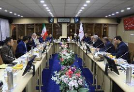 جزئیاتی از اولین جلسه شورای عالی هلال احمر پس از استعفای «پیوندی»