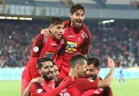 واکنش بشار به قرعه پرسپولیس در لیگ قهرمانان آسیا