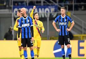 پرز: خوشحالم در اولین بازی خودم در لیگ قهرمانان اروپا گلزنی کردم