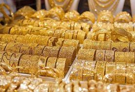 جدیدترین نرخ طلا و انواع سکه در بازار | قیمت سکه طرح جدید ؛ ۴ میلیون و ۷۲۵ هزار تومان
